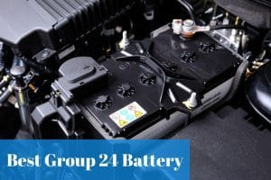 Buying group 24 battery for your vehicle based on the research I did
