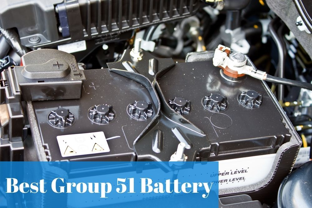 Explaining everything you need to know when buying group 51 batteries for your car