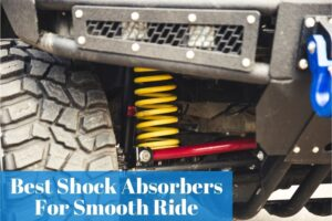 Answering which shocks are a good fit for heavy-duty truck