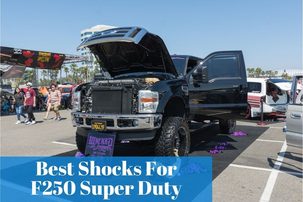 Learning about what are the reliable shocks absorber for your Ford F250