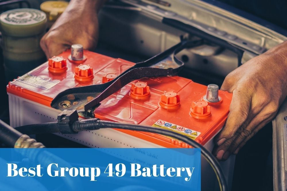 Knowing the right fit of the group 49 battery can make you save money and enjoy your driving