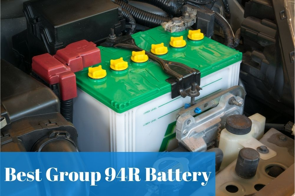 Having a good battery of 94R is the way to drive safe and cost-effective