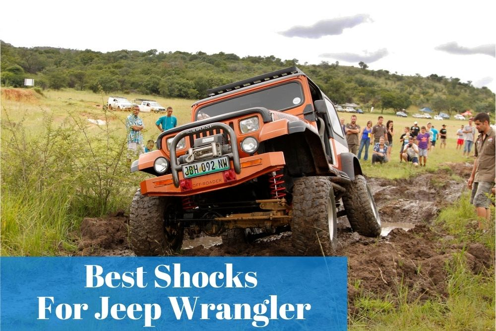 You will know what shocks you should get for your Jeep Wrangler after reading my buying guide