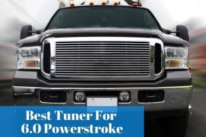 Installing the reliable 6.0 Powerstroke tuner to improve your truck's performance