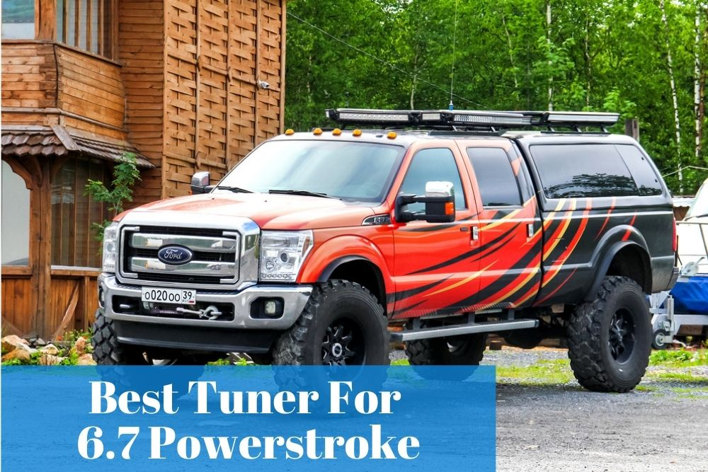 What are the reliable ford 6.7 tuners