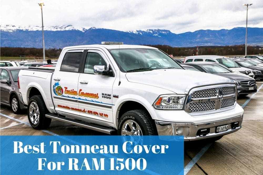 Getting the right truck bed cover for your Dodge Ram 1500