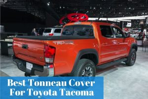 Choosing a soft or a hard bed cover for your Tacoma is totally up to you