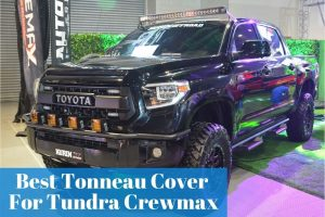 Buying a Tundra bed cover from the trusted buying guide