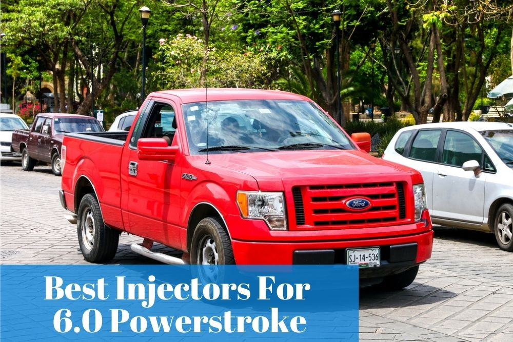 Buying quality Ford 6.0 injectors