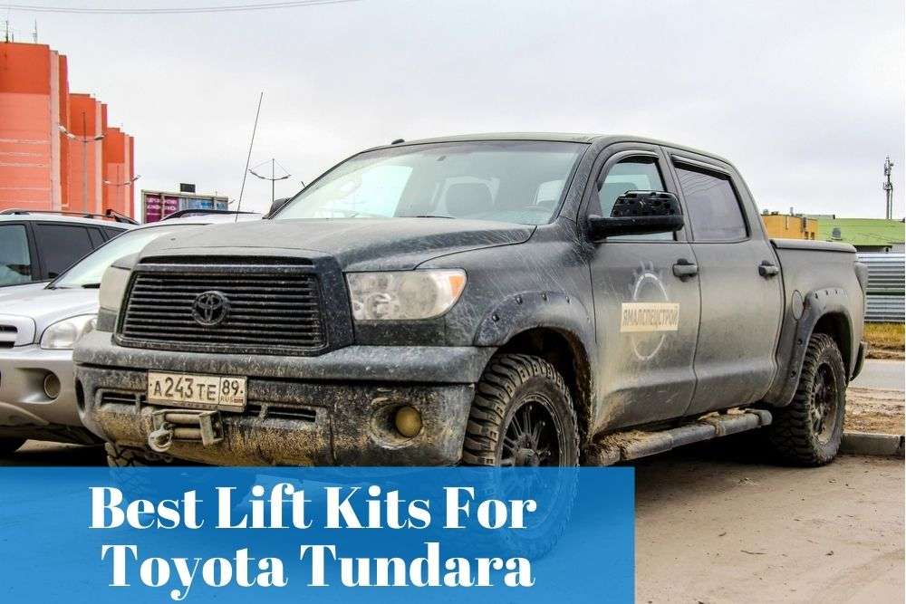 What is the best brand of Tundra suspension lift kit