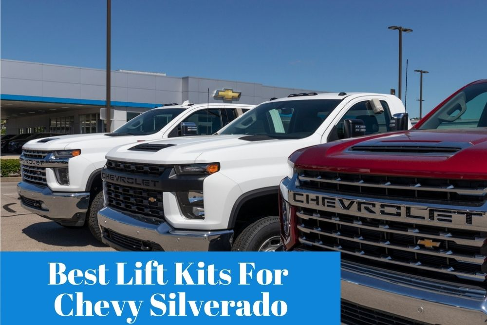 What is the reliable brand of suspension lift kit for chevy truck