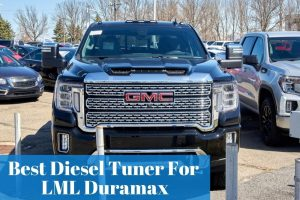 Which tuner is popular for Duramax