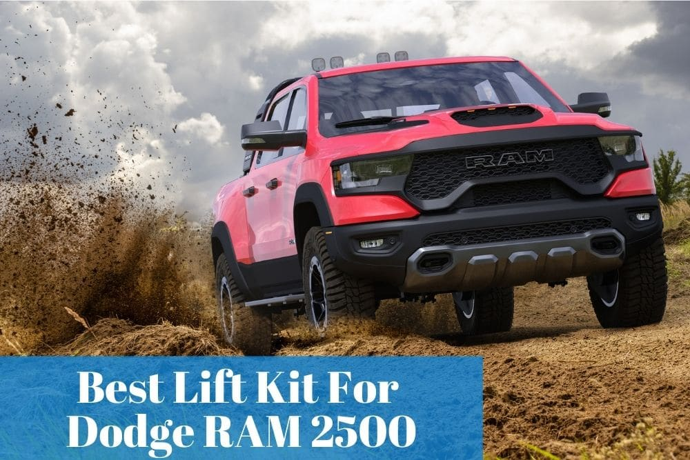 What is the reliable lift kit for a Dodge truck