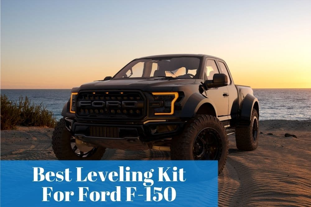 Which level kit is popular for your F150