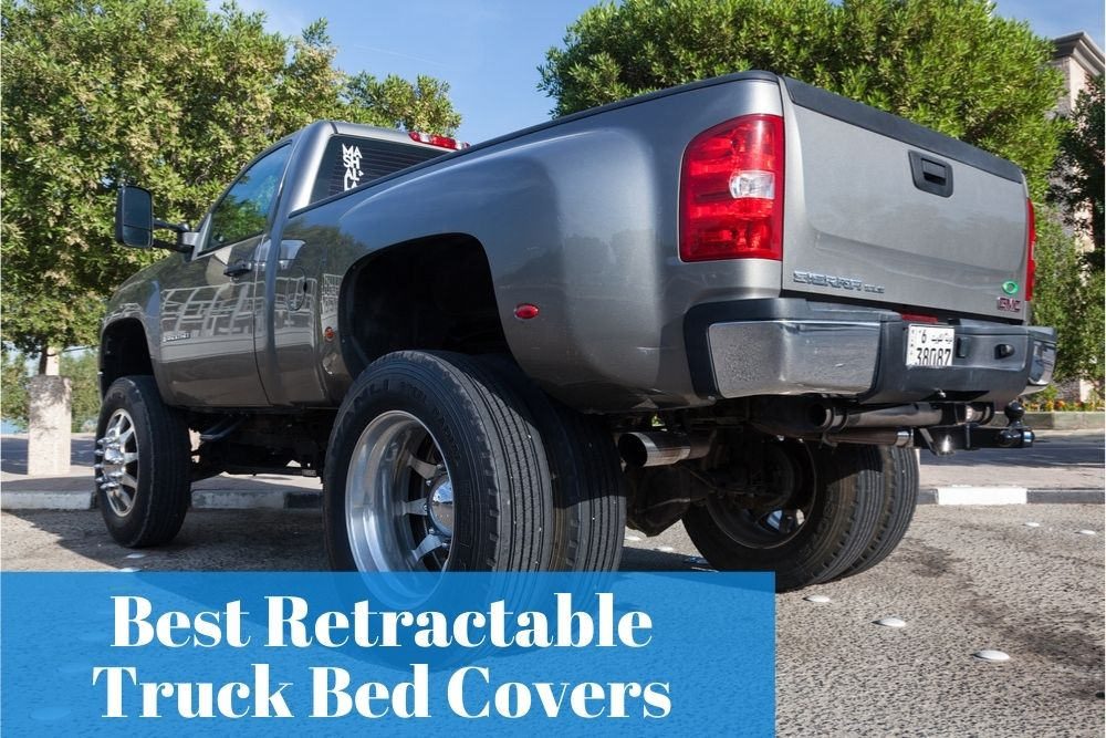 Which retractable tonneau cover is most popular
