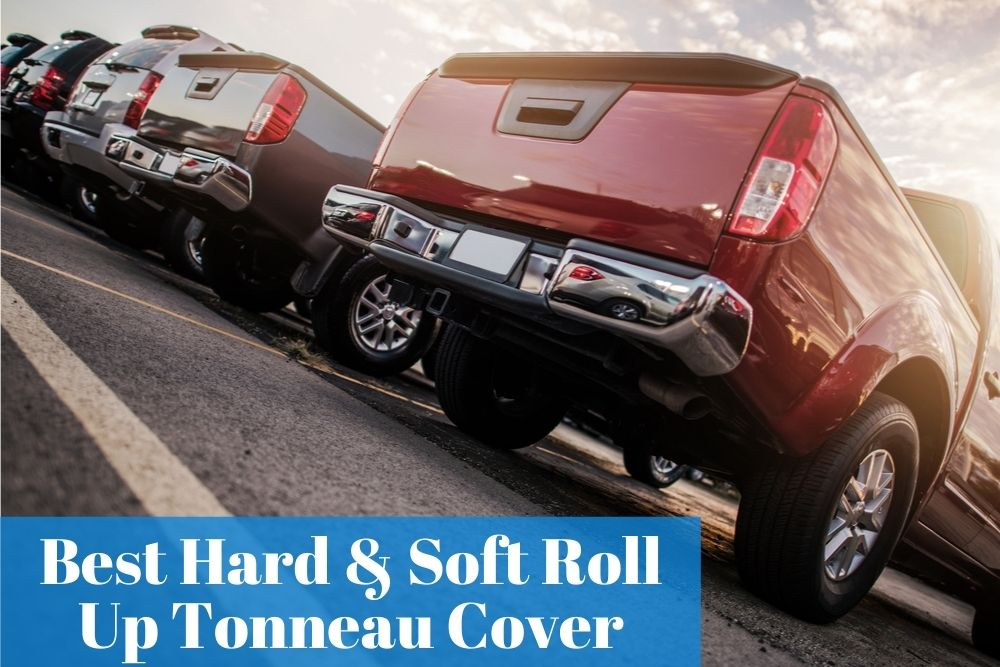 Who makes the most popular roll-up truck bed cover