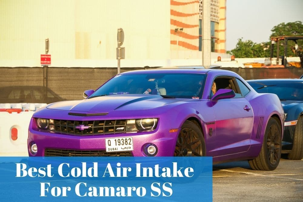What intake would be the most popular and used by Camaro SS users