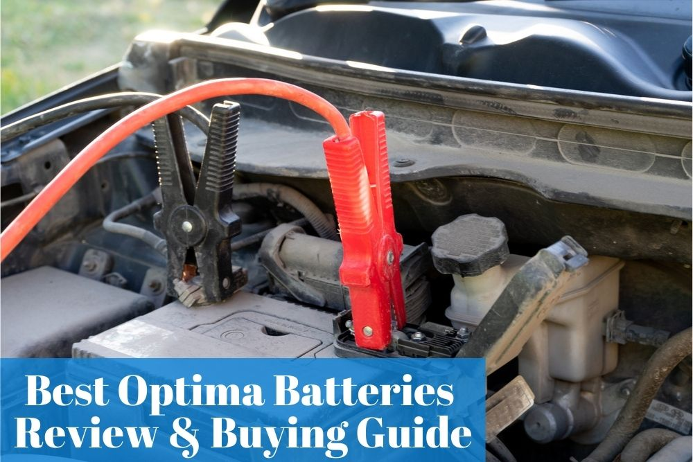 Buying guide for the right optima battery for your vehicle