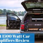 Checking out what is the most reliable and reasonable 1500 watt amp for your vehicle