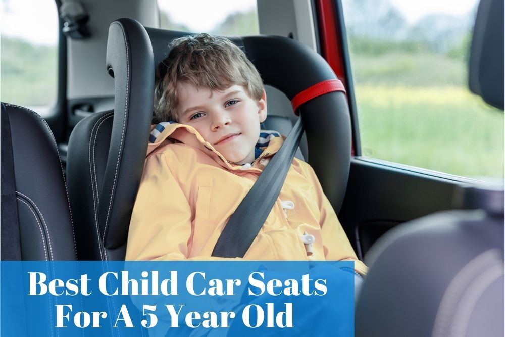 Purchasing the most popular brand five-year-old child car seat