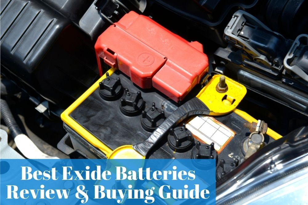 Checking my in-depth guide to get the right Exide battery for your vehicle
