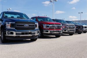 Finding out what F-150s are the most reliable trucks to purchase