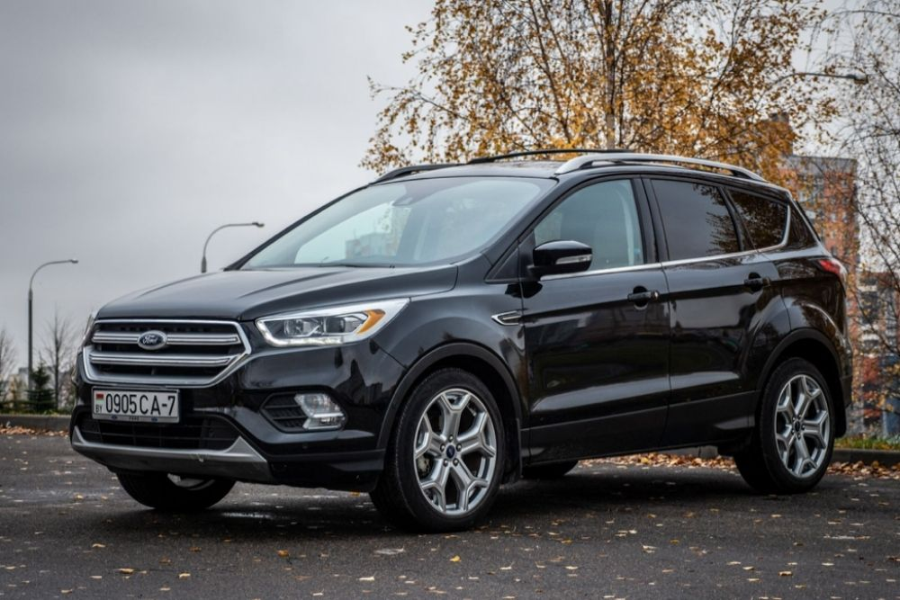 Knowing the issue of Ford Escape transmission and tips