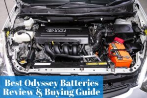 Learning the most recommended Odyssey batteries to use for your vehicle