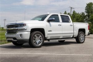 Knowing the length of a Silverado can give you an idea of what purpose for you to drive that truck