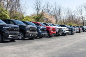Knowing the best year to buy a Chevy Silverado 1500 to avoid future problems