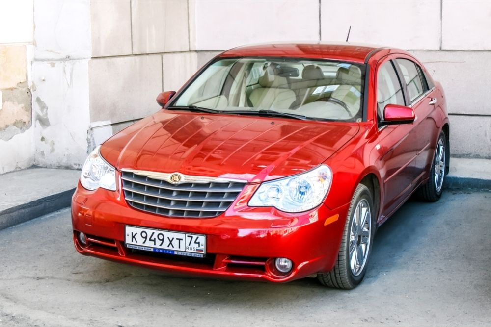 If the Chrysler 2.4 engine ends up acting wired, then what are the issues, let's find out