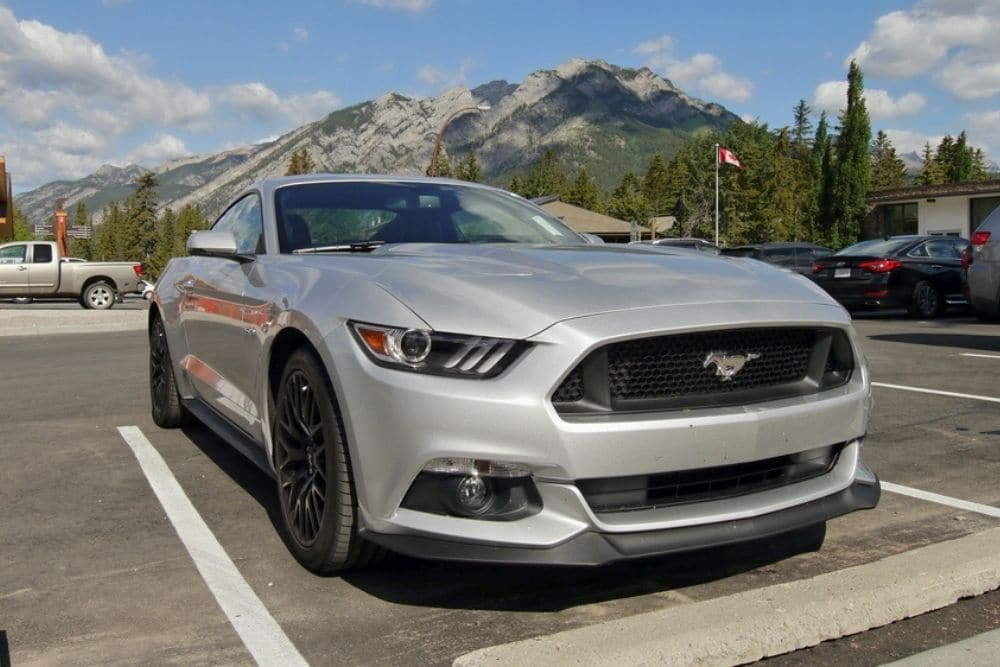 is the Ford 5.0 Coyote a great engine? Let's find out