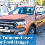 Finding out what are the most useful bed covers for your Ford Ranger