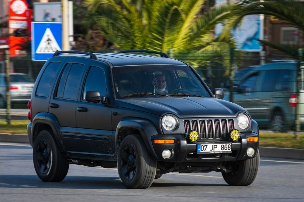 Finding the reasons why your Dodge o Jeep Liberty 3.7 Liter V6 PowerTech engine is failing on you