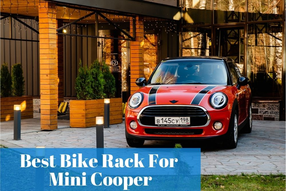 Finding the right bike rack for your Mini Cooper