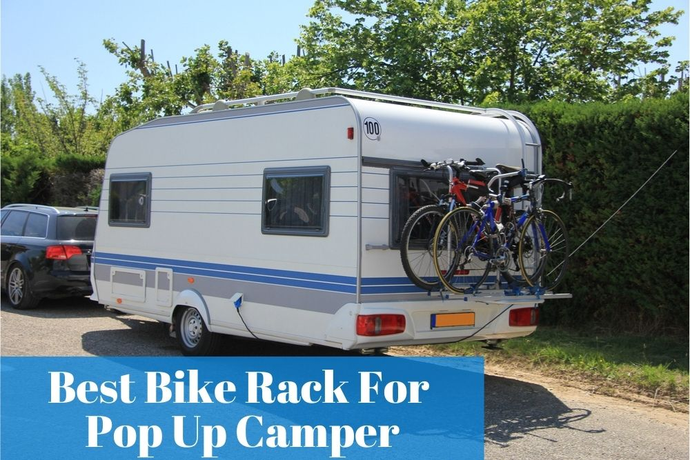 Get the most useful and reliable bike rack for your trailer