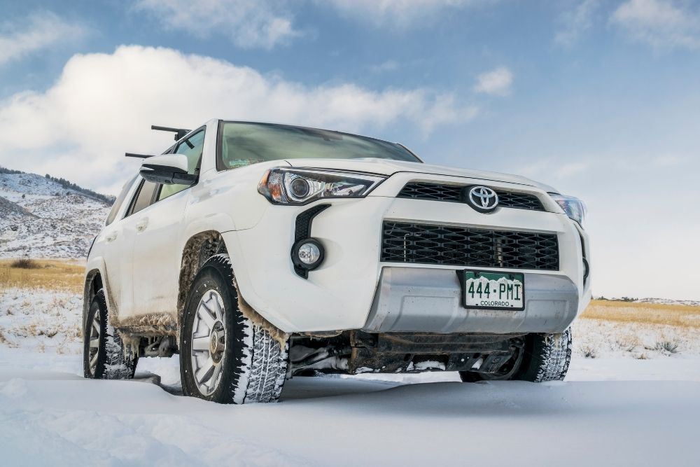 What causing the Toyota 3.0L V6 engine's performance? Let's find out the issues