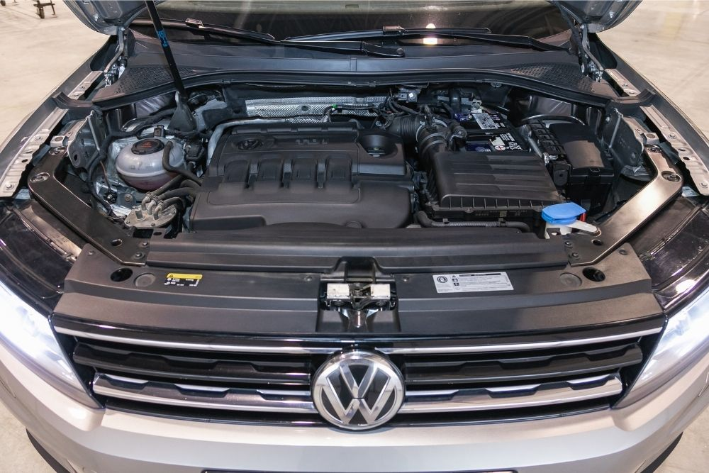 Let's find out how good the Volkswagen Diesel 3.0 is