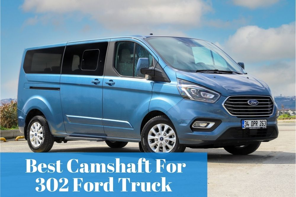 Purchasing the most reliable 302 camshafts for your Food trucks