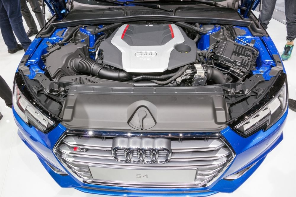 Does Audi B8 S4 have any engine issues? Then what kind of causes are there that affect the engine
