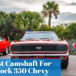 Get the most reliable and high-performance cam for your 350 Chevy