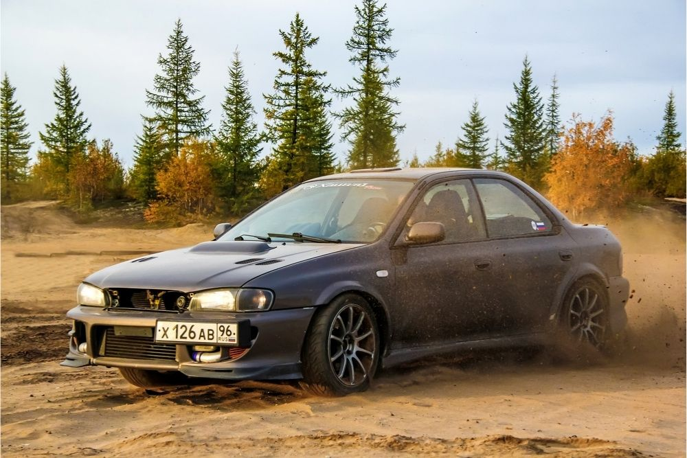 Should I avoid having the engine of Subaru EJ255? Read my guides to find the truth