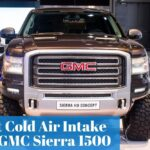 Will any cold air intakes really make my GMC Sierra 1500 a difference? Let's find out which one does better