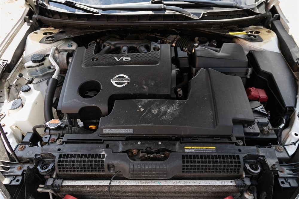 Find solutions how to fix your Nissan VQ40 engine if you face any issues