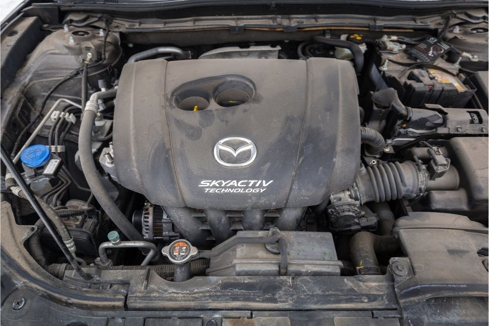 You can find some cons of having the Mazda Skyactiv engine by reading my guides