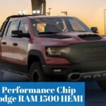 What are the top performance chips for your 5.7 Hemi? Let's find out