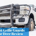 Do grille guards protect against deer? If it helps, then which one is the most reliable