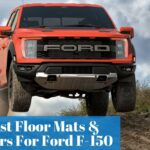 Read my buyers guide to find the reliable and long-lasting floor mats for your Ford F-150